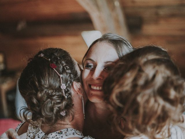 Le mariage de Matthieu et Claire à Choué, Loir-et-Cher 39