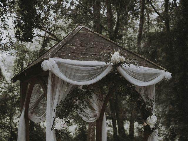 Le mariage de Matthieu et Claire à Choué, Loir-et-Cher 56
