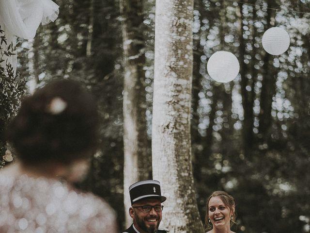 Le mariage de Matthieu et Claire à Choué, Loir-et-Cher 46
