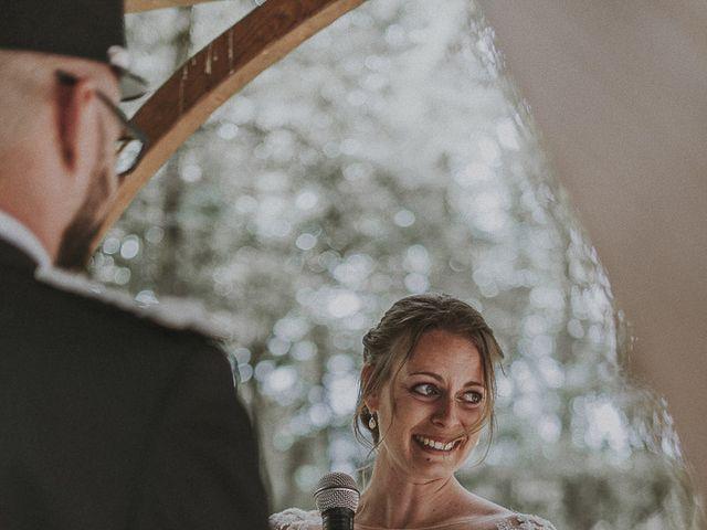 Le mariage de Matthieu et Claire à Choué, Loir-et-Cher 47