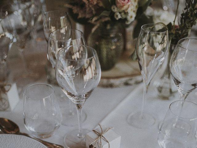 Le mariage de Matthieu et Claire à Choué, Loir-et-Cher 54
