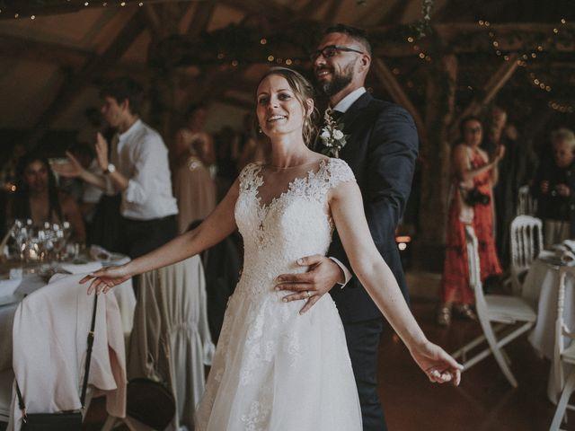Le mariage de Matthieu et Claire à Choué, Loir-et-Cher 65