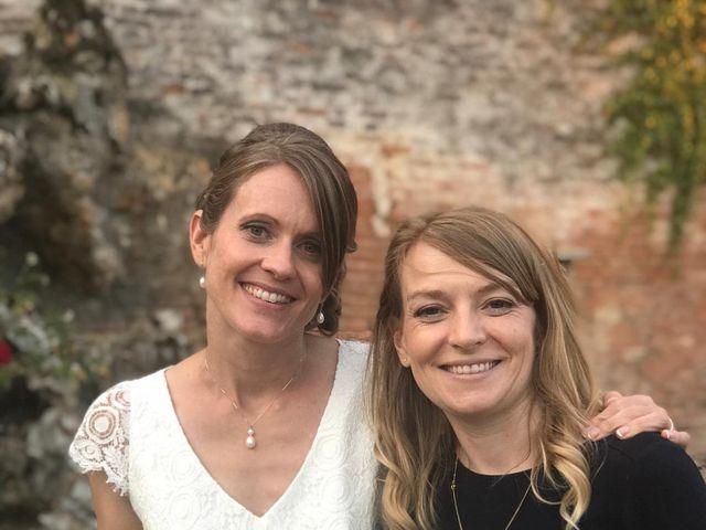 Le mariage de Ingrid et Alexandre à Courtalain, Eure-et-Loir 15