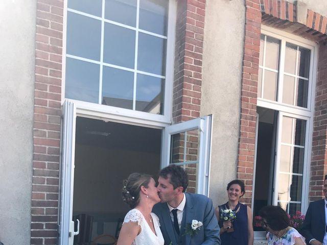 Le mariage de Ingrid et Alexandre à Courtalain, Eure-et-Loir 17