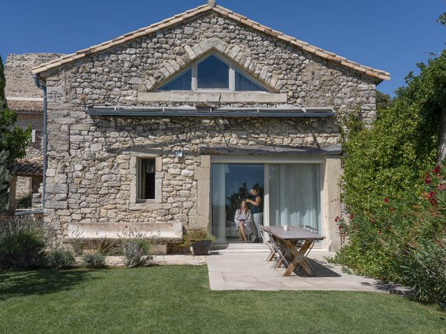 Le mariage de Maxime et Jess à Grignan, Drôme 1