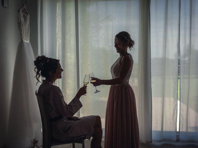 Le mariage de Maxime et Jess à Grignan, Drôme 24