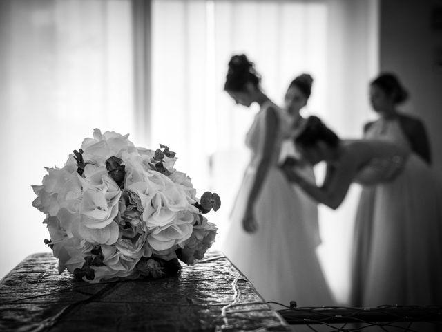 Le mariage de Maxime et Jess à Grignan, Drôme 26