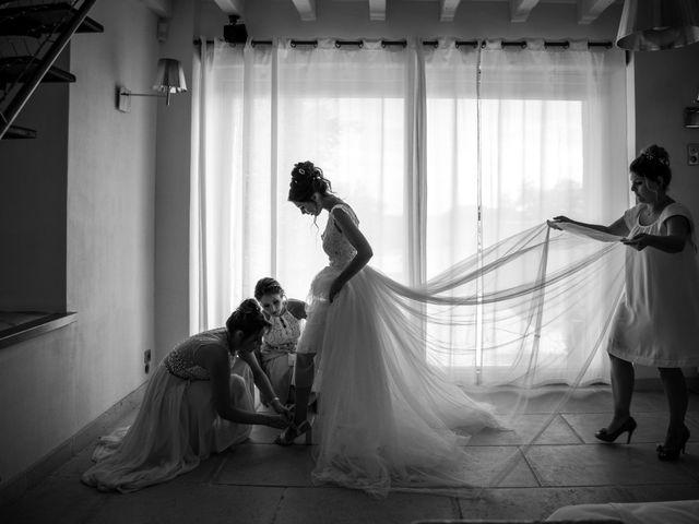 Le mariage de Maxime et Jess à Grignan, Drôme 27