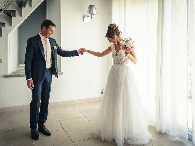 Le mariage de Maxime et Jess à Grignan, Drôme 36