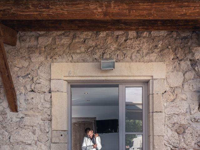Le mariage de Maxime et Jess à Grignan, Drôme 40