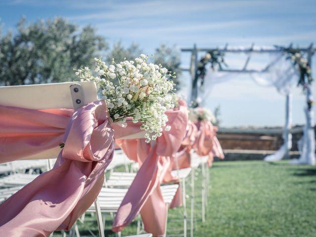 Le mariage de Maxime et Jess à Grignan, Drôme 62