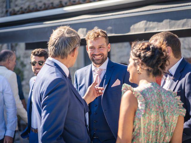Le mariage de Maxime et Jess à Grignan, Drôme 63