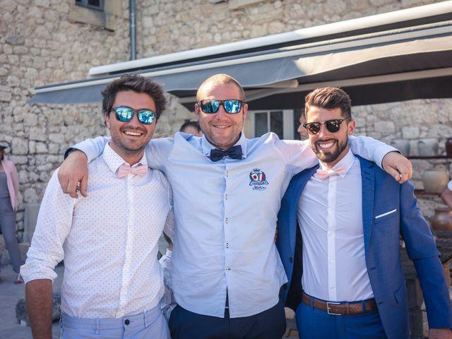 Le mariage de Maxime et Jess à Grignan, Drôme 65