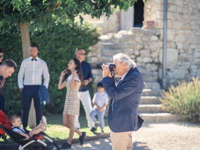Le mariage de Maxime et Jess à Grignan, Drôme 66