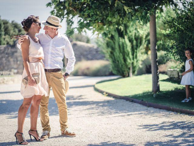 Le mariage de Maxime et Jess à Grignan, Drôme 67