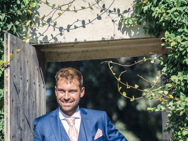 Le mariage de Maxime et Jess à Grignan, Drôme 69
