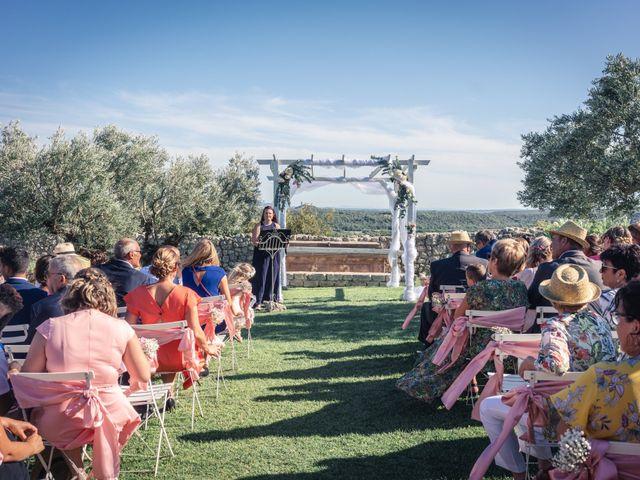 Le mariage de Maxime et Jess à Grignan, Drôme 70