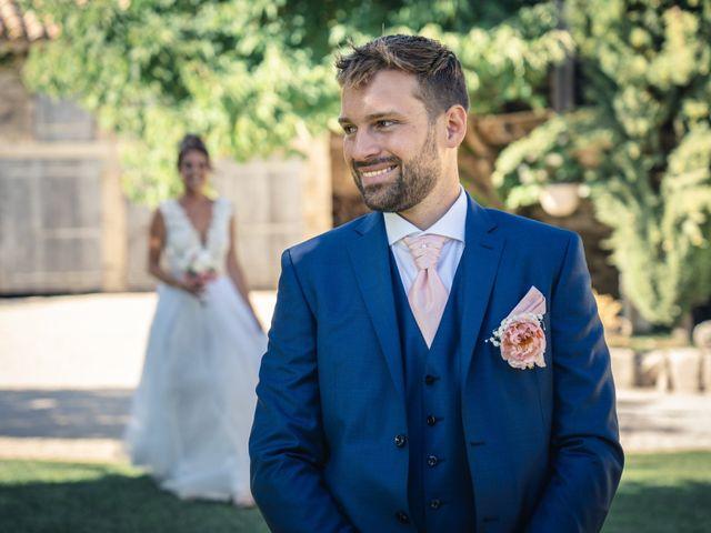 Le mariage de Maxime et Jess à Grignan, Drôme 71