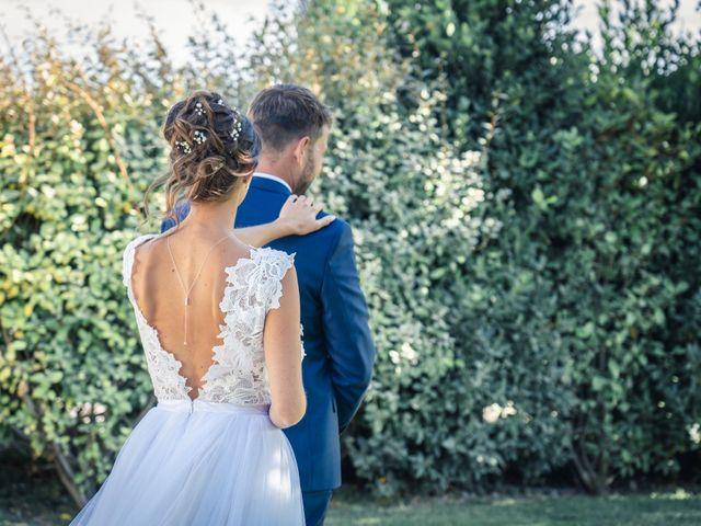 Le mariage de Maxime et Jess à Grignan, Drôme 72