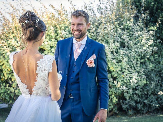 Le mariage de Maxime et Jess à Grignan, Drôme 73