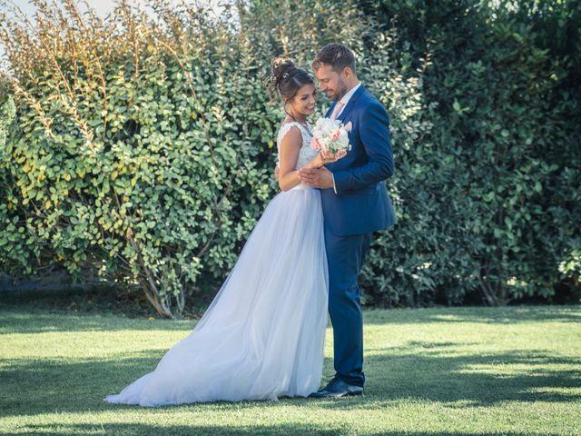 Le mariage de Maxime et Jess à Grignan, Drôme 75