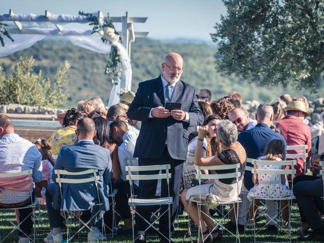 Le mariage de Maxime et Jess à Grignan, Drôme 76