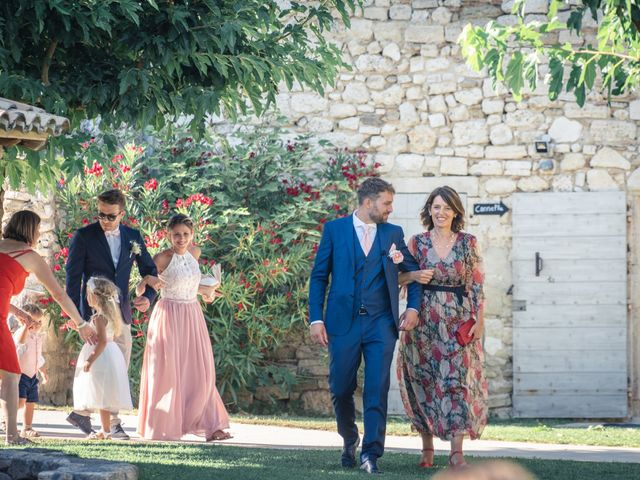 Le mariage de Maxime et Jess à Grignan, Drôme 78