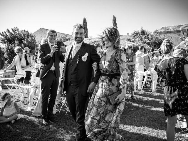 Le mariage de Maxime et Jess à Grignan, Drôme 80