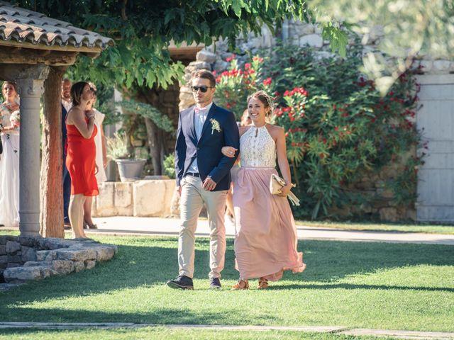 Le mariage de Maxime et Jess à Grignan, Drôme 81