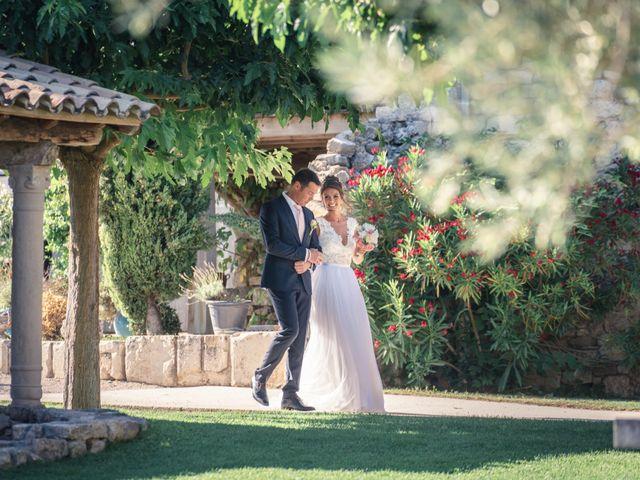 Le mariage de Maxime et Jess à Grignan, Drôme 83