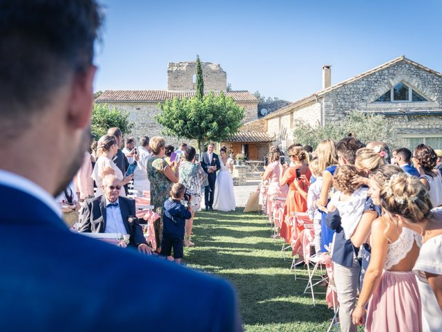 Le mariage de Maxime et Jess à Grignan, Drôme 86