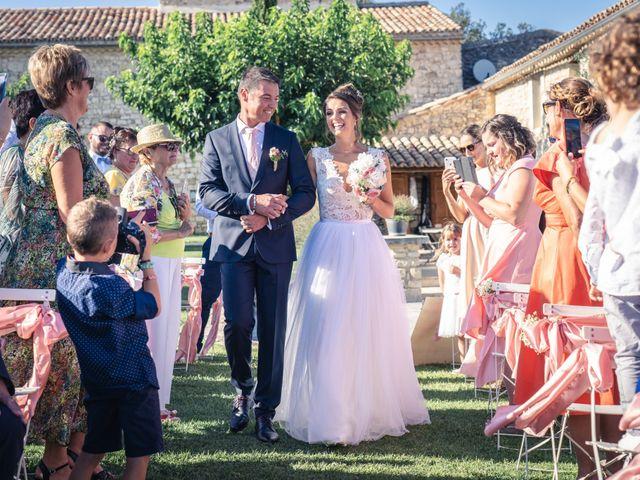 Le mariage de Maxime et Jess à Grignan, Drôme 87
