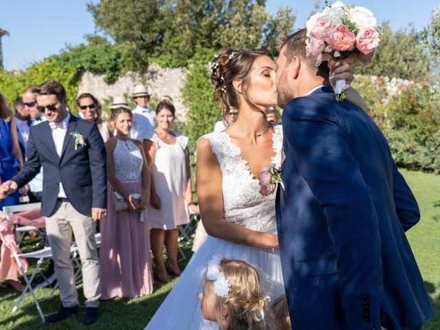 Le mariage de Maxime et Jess à Grignan, Drôme 88