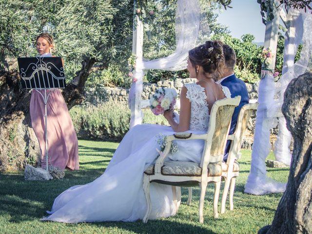 Le mariage de Maxime et Jess à Grignan, Drôme 90