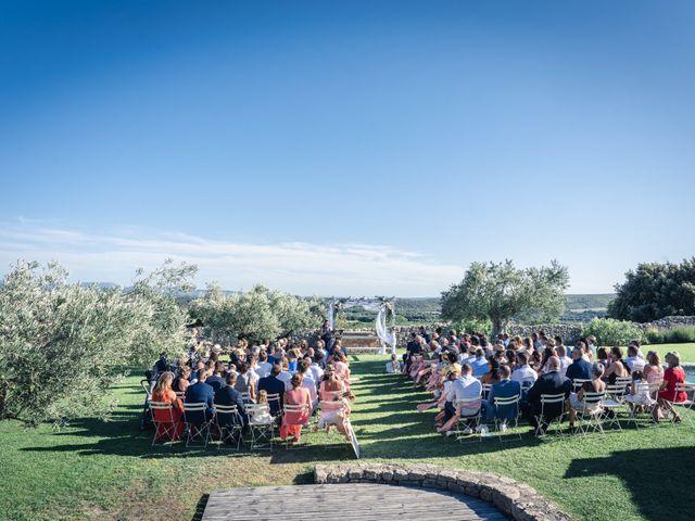 Le mariage de Maxime et Jess à Grignan, Drôme 91