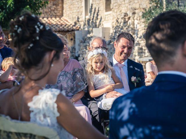 Le mariage de Maxime et Jess à Grignan, Drôme 94