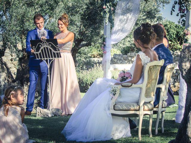 Le mariage de Maxime et Jess à Grignan, Drôme 95