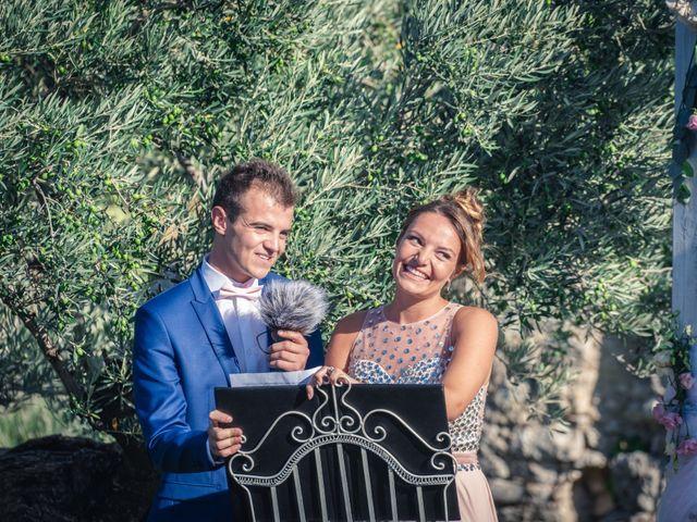 Le mariage de Maxime et Jess à Grignan, Drôme 96