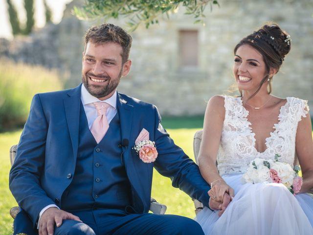 Le mariage de Maxime et Jess à Grignan, Drôme 102