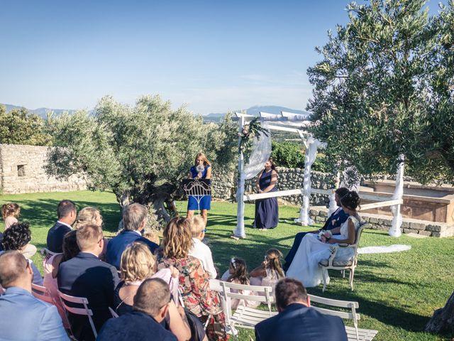 Le mariage de Maxime et Jess à Grignan, Drôme 103