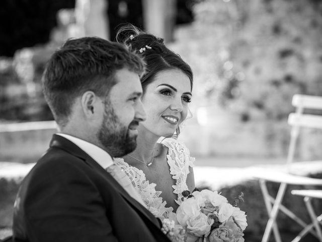 Le mariage de Maxime et Jess à Grignan, Drôme 105
