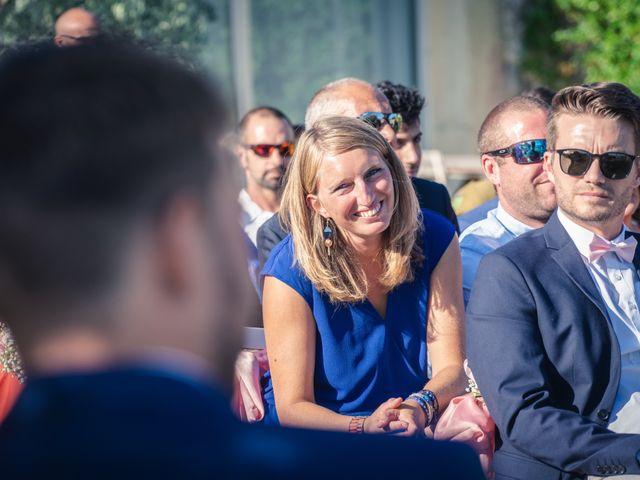 Le mariage de Maxime et Jess à Grignan, Drôme 106