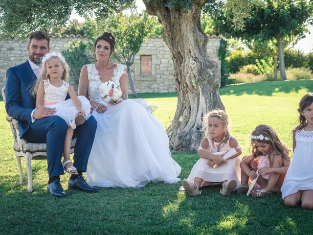 Le mariage de Maxime et Jess à Grignan, Drôme 110