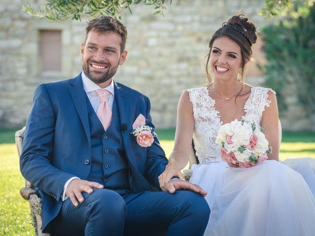 Le mariage de Maxime et Jess à Grignan, Drôme 111