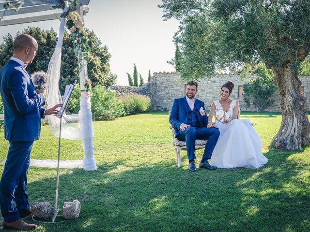 Le mariage de Maxime et Jess à Grignan, Drôme 112
