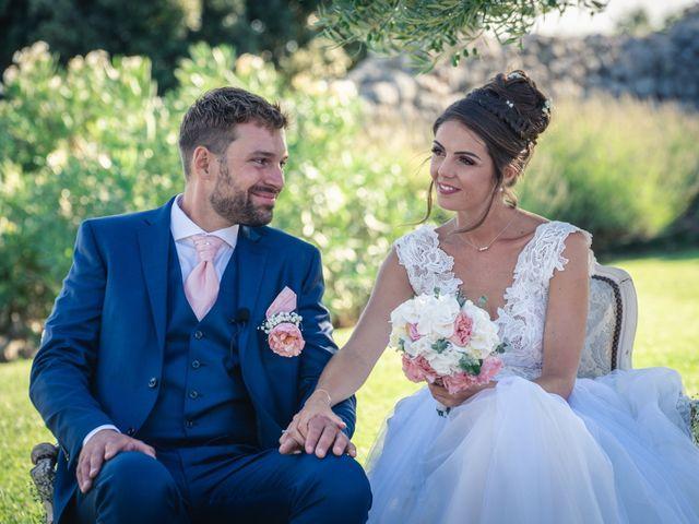 Le mariage de Maxime et Jess à Grignan, Drôme 113