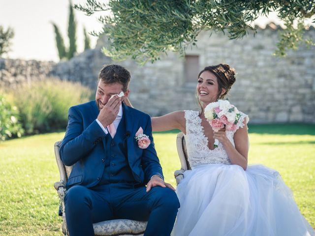 Le mariage de Maxime et Jess à Grignan, Drôme 118
