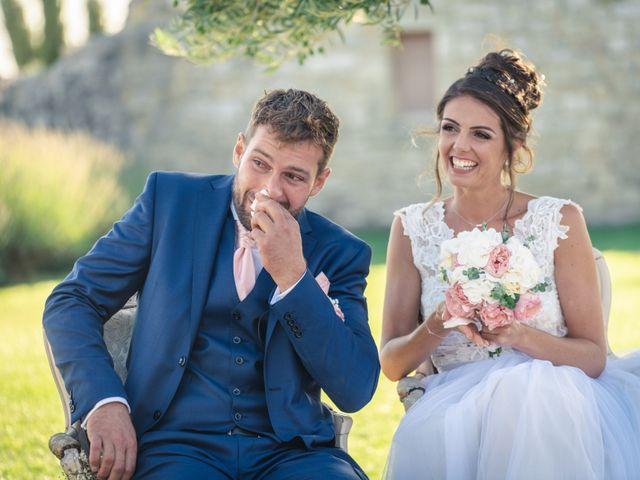 Le mariage de Maxime et Jess à Grignan, Drôme 119