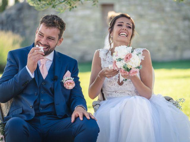 Le mariage de Maxime et Jess à Grignan, Drôme 120
