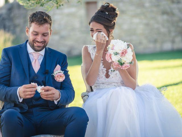 Le mariage de Maxime et Jess à Grignan, Drôme 121